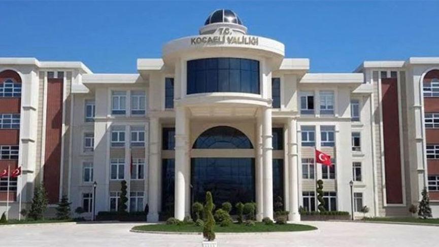 """Kocaeli Valiliği: """"TÜBİTAK Fen Lisesi Açılıyor!"""""""