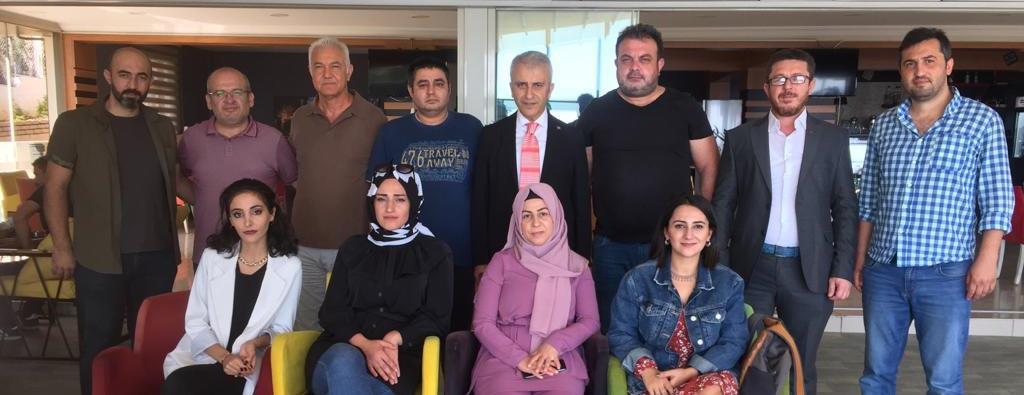 """Çeker: """" Sınav öncesi sorular öğrenildi iddiaları araştırılmalı!"""""""