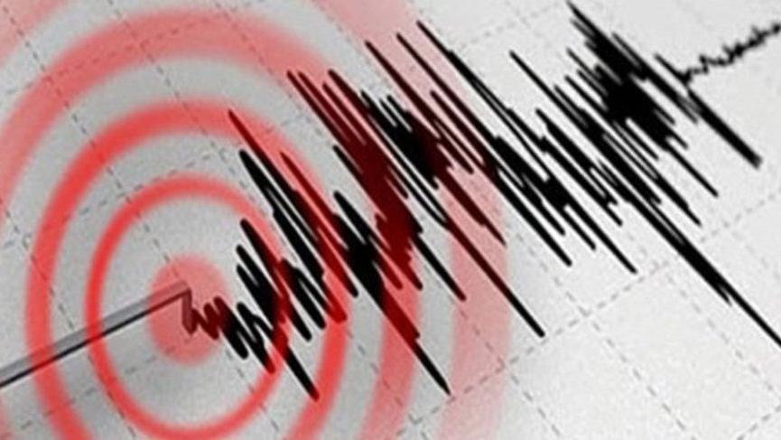 Ege Denizi beşik gibi: Deprem fırtınası var!