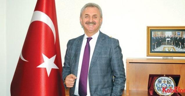 """Çiler: """"Cumhuriyetimizin 97. Yaşı Kutlu Olsun!"""""""