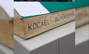 Haftasonu Kocaeli'de vefat edenler