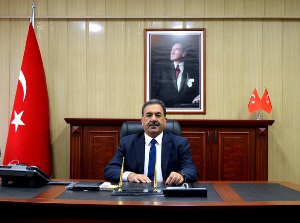 Kaymakam Mustafa Güler'in 12 Ekim Gebze'nin Kurtuluş Günü Kutlama Mesajı