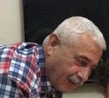 Aslan Çimento Emeklisi Hüseyin Saygılı vefat etti