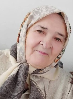 Emine Teyze de Covit-19 kurbanı oldu