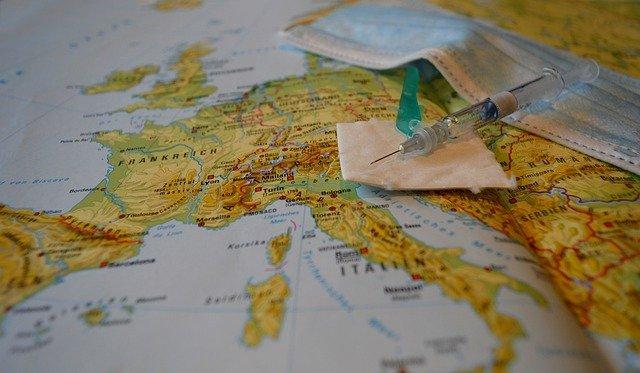 COVID Aşısı Önce Hangi Ülkelere Dağıtılacak