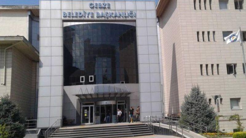 Gebze'de Vergi ödemesinde son gün: 30 Kasım