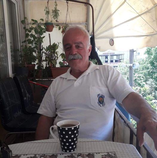 Kocaeli'nin Duayen Gazetecisi bugün toprağa veriliyor