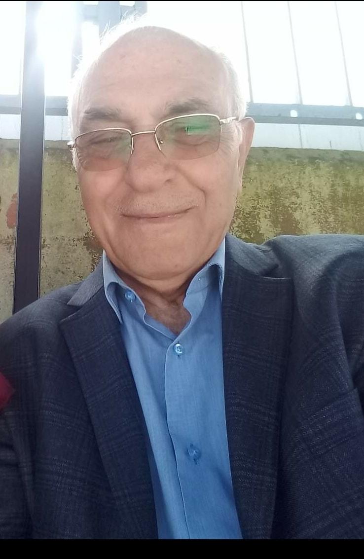 Emekli Eğitimci Cemal Dursun vefat etti
