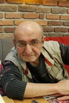 Fotoğrafçı Mahmut vefat etti