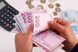 Asgari ücret belirlendi: Net 2 bin 825 lira 90 kuruş