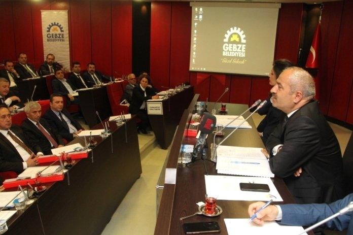 Gebze Meclisi 4 Aralık'ta toplanıyor