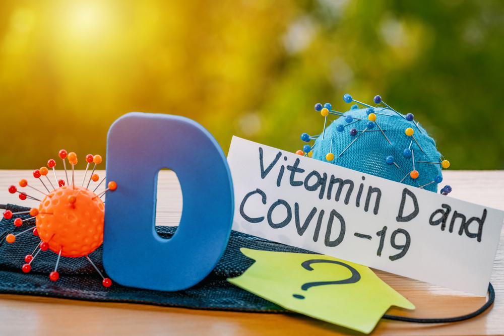 Virüsle Savaşta D Vitamini Öne Çıkıyor