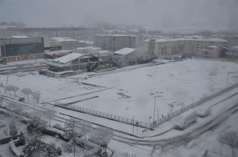 Haftaya da kar bekleniyor!