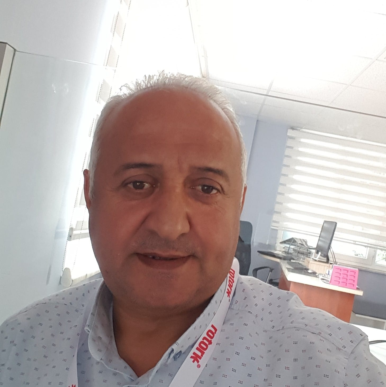 Kamil Uzunmehmet'in kardeş acısı!