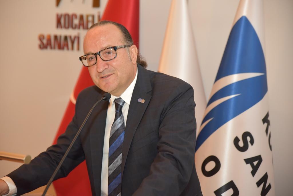 """Zeytinoğlu: """"Kocaeli ödediği kişi başı vergide 2020'de de Türkiye'ye en fazla kazanç sağlayan il oldu"""""""