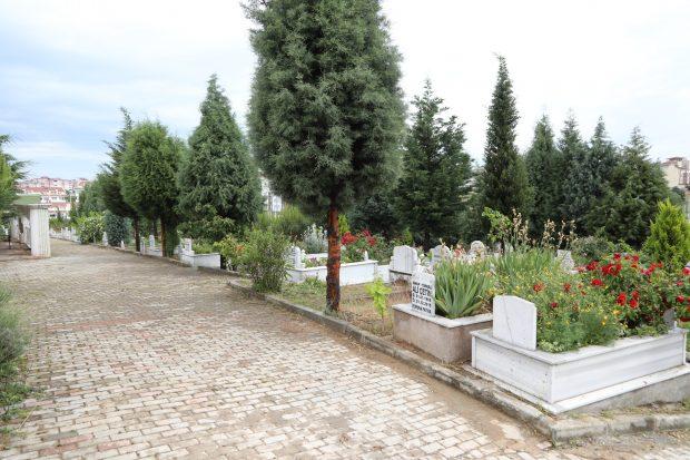 Çayırova'da vefatlar