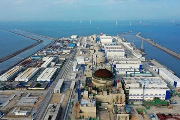 Çin, atom enerjisini ticari amaçlarla seri üretime sokuyor