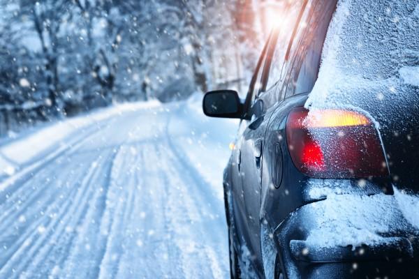 Kazalardan kaçınmak için araçlar hazır, sürücüler çok dikkatli olmalı