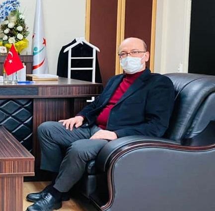 """Dr. Kadıoğlu uyardı: """"Kocaeli olarak çok kritik eşikteyiz!"""""""