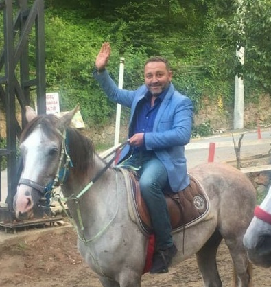 """BİR SİYASİ PORTRE: Adem Kabakçı: """"Doğup büyüdüğüm Taşköprü için siyasete atıldım!"""""""