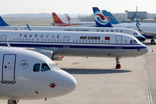 Çin uçak filosu 2 bin 800, İHA sayısı ise 523 bini geçti