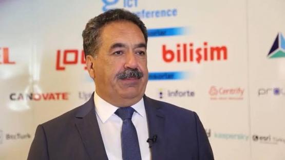 Gebze Kaymakamı Mustafa Güler'in acı günü