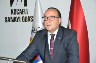 """Zeytinoğlu: """"Kapasite kullanım oranlarındaki toparlanma sevindirici"""""""