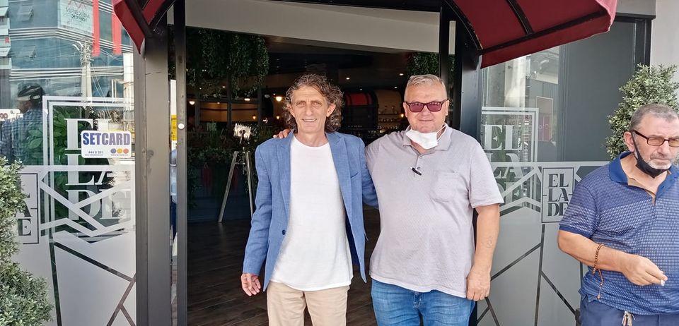 """Gebzespor Başkanı Avcı: """" 1 milyon lira üzerinde borç ödedik, başkanlardan destek sözü aldık, kapılarımız herkese açıktır!"""""""