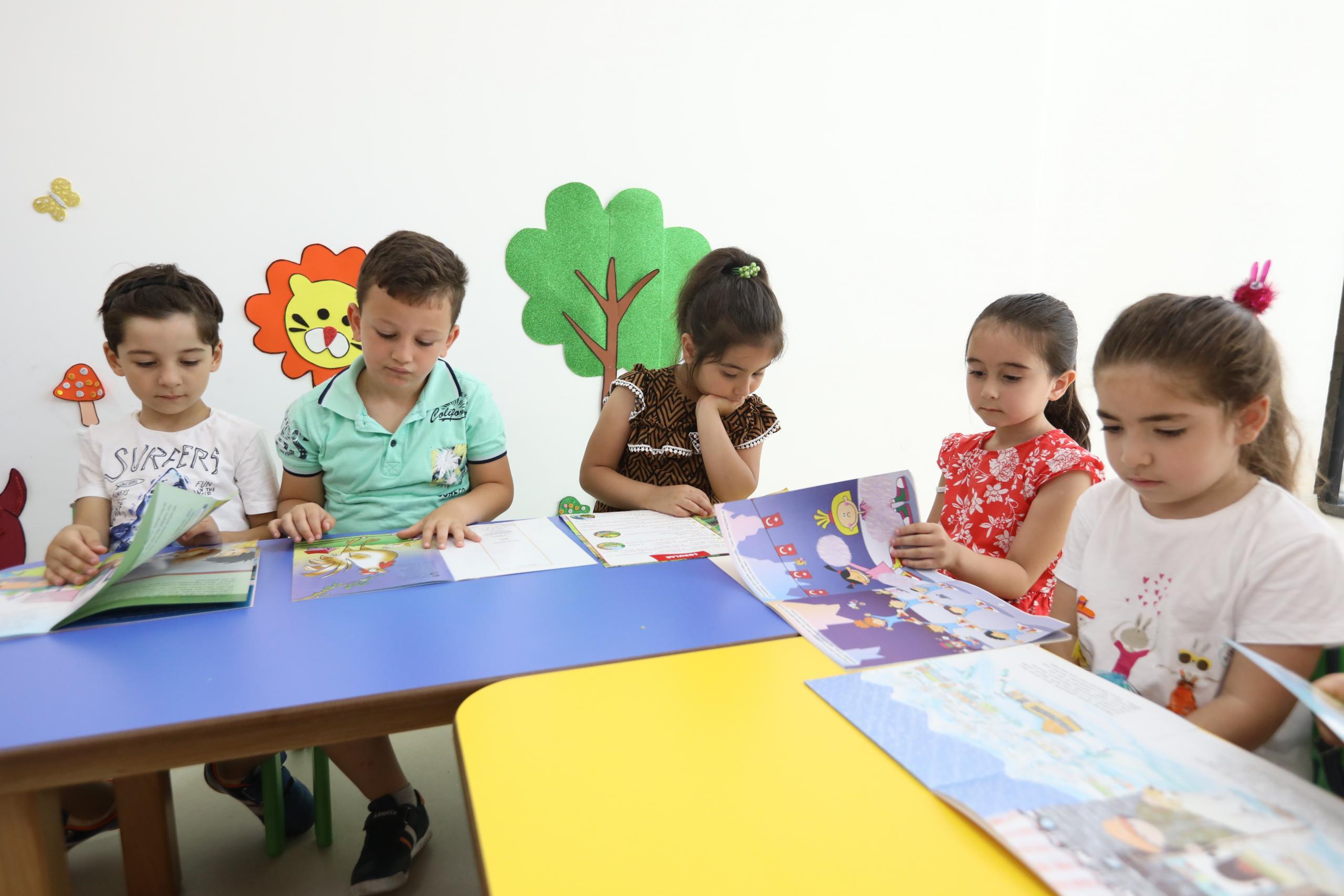 Çayırova'da sanat ve eğitim kursları kayıtları başladı