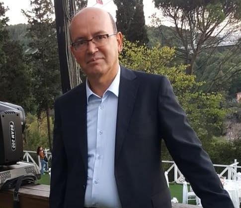 Dr. Kadıoğlu kayınpederini kaybetti