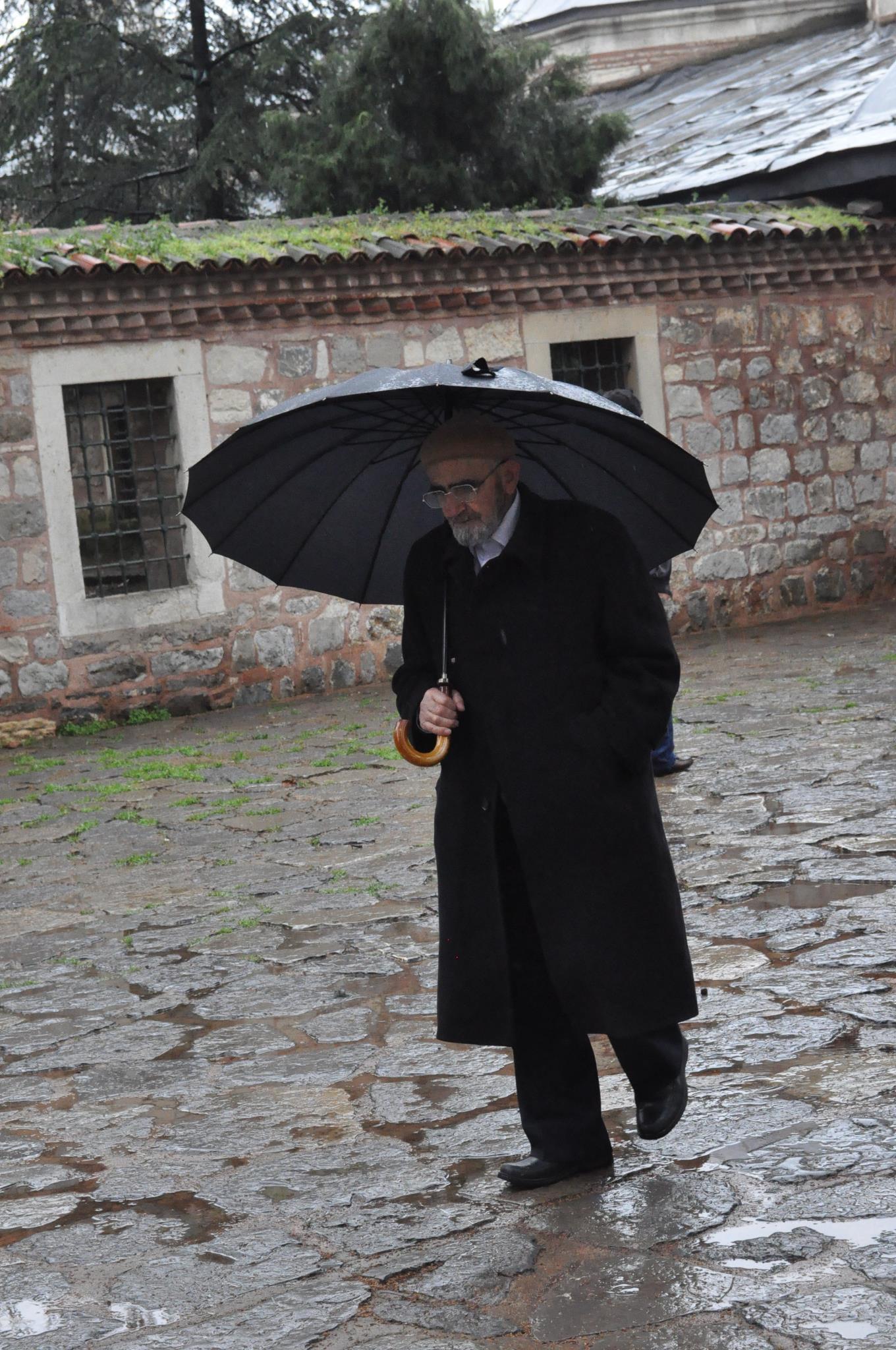 Valilik'ten yağış uyarısı