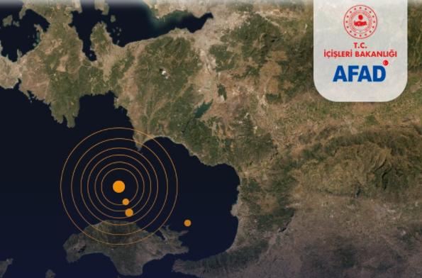 İzmir depreminde ölü sayısı 25, yaralı 804