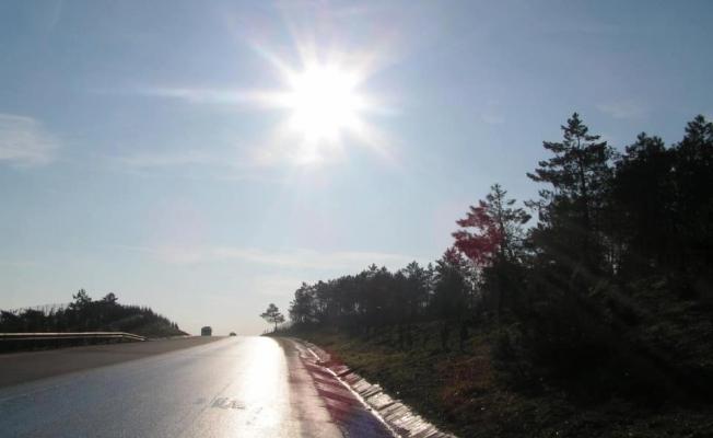 Yarın hava sıcak: 30 derece