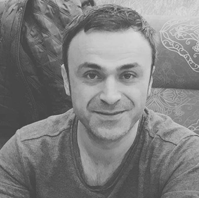 Gazeteci Bülent Ekinci annesini kaybetti