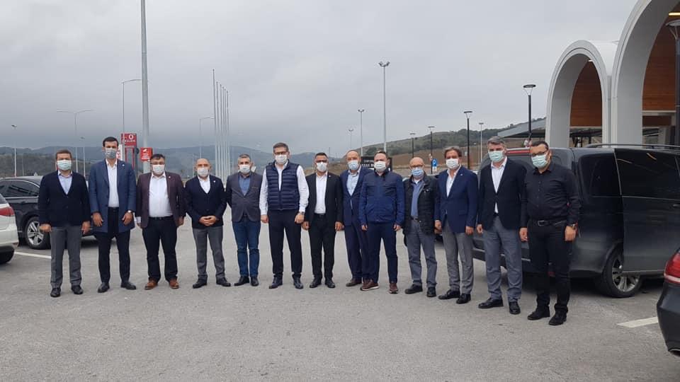 CHP'den İzmir çıkarması