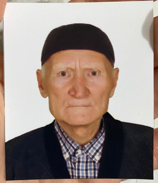 Ahmet Dede vefat etti