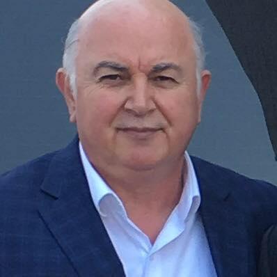 Gazeteci Yüksel Ercan'ın da Covit-19 testi pozitif çıktı