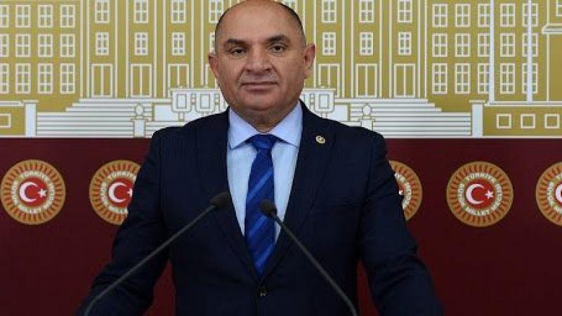 """CHP'li Tarhan: """" Bilişim Vadisi'nde belirisizlik sürüyor!"""""""