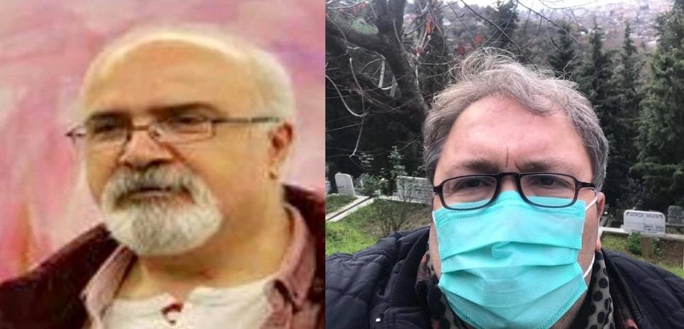 Dr. Hamit Tandoğdu'nun acı günü