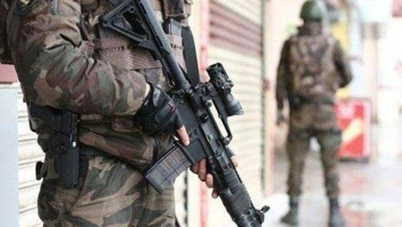 Jandarmadan Gebze'de DEAŞ Operasyonu- 3 kişi tutuklandı