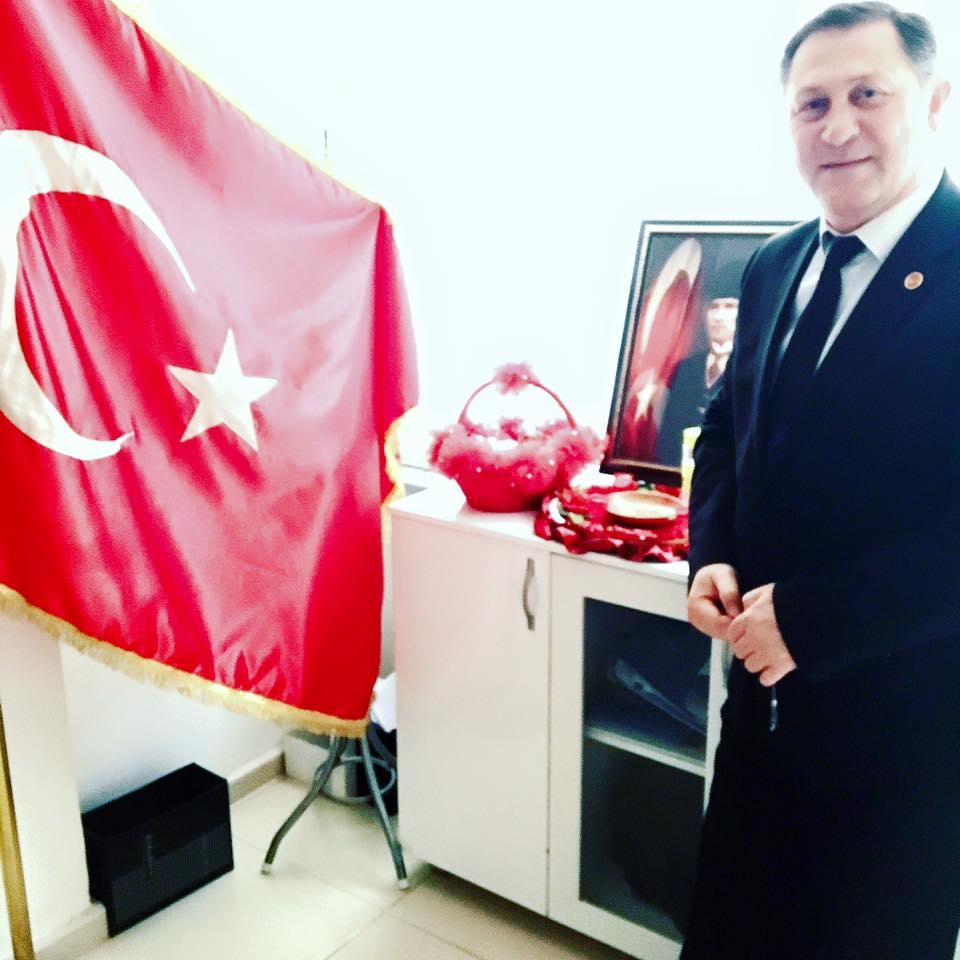 """Bostan: """" Askeri Kışla için çok yanlış iş yaptılar, umarım Ankara'dan döner!"""""""