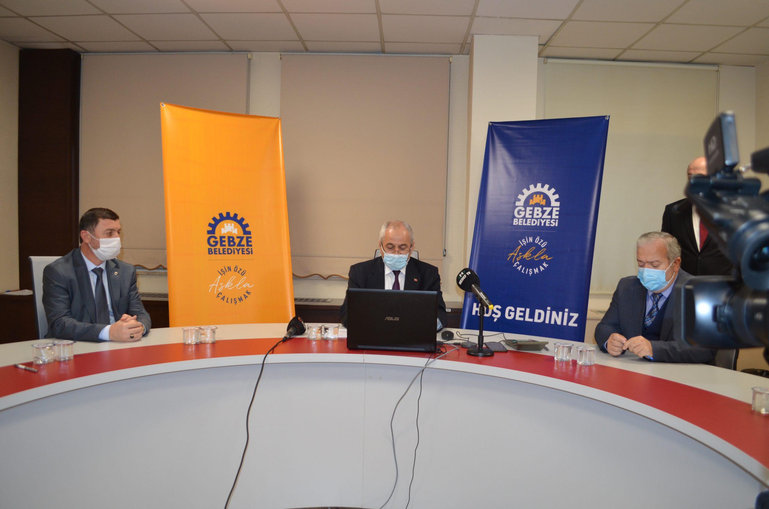 """Başkan Büyükgöz: """"İstanbul, sokak köpeklerini Gebze'ye bırakıyor!"""""""