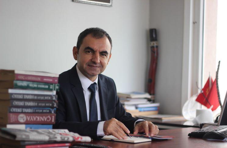 EMEP Genel Başkanı Ercüment Akdeniz Gebze'de