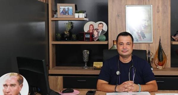 Dr Hayretdağ'dan 'Aşılanın Uyarısı'