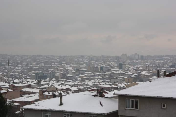 Bölgemizde kar beklentisi yüksek!