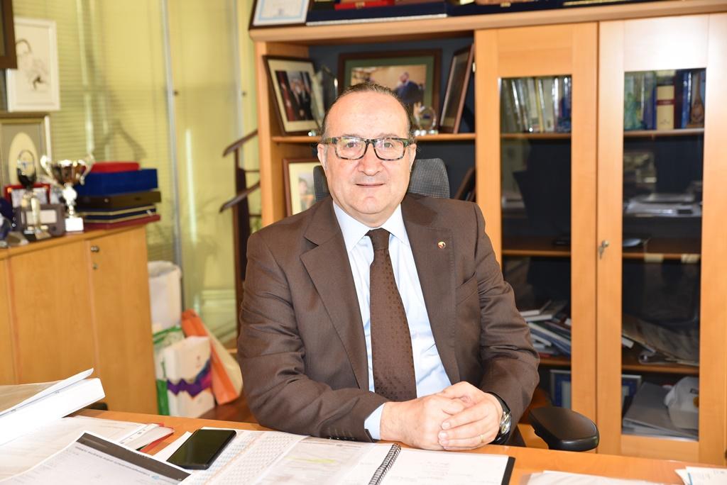 KSO Başkanı Zeytinoğlu, Ocak ayı kapasite kullanım oranlarını değerlendirdi