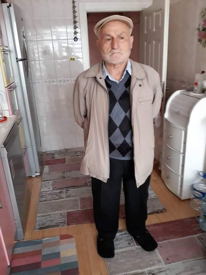 Şamdan Ailesi'nin acı kaybı
