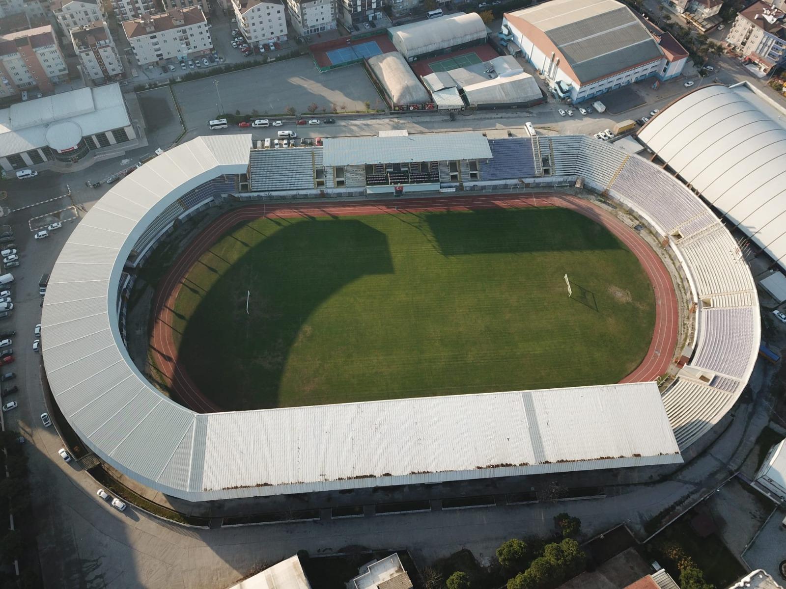 Gebze Stadı için 13 firma yarışıyor