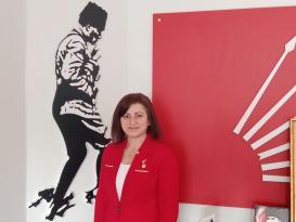 """CHP Gebze Kadın Kolları: """"İstanbul Sözleşmesi Yürürlükte Kalmaya Devam Edecek"""""""