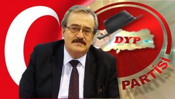"""DYP'li Şahinler: """" Türkiye'de emekli olmak veya yaşlanmak suç mu?"""""""